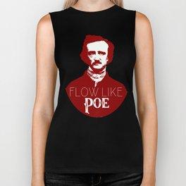 Flow like Poe Biker Tank