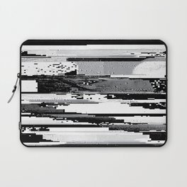 Glitch Laptop Sleeve