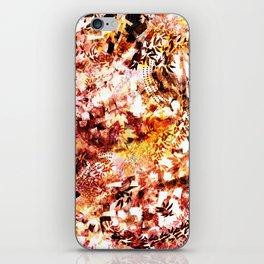 Emotions iPhone Skin