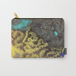 Seaside Painting Carry-All Pouch