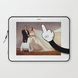 còllera wedding Laptop Sleeve