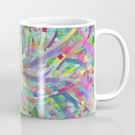Grizzle Coffee Mug