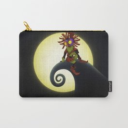 Zelda of mask-nightmare Carry-All Pouch