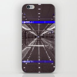 Focal Point iPhone Skin