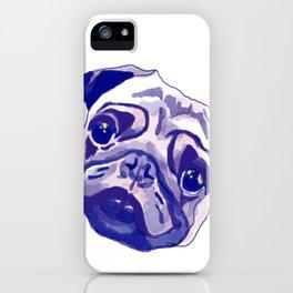 Pug-Tastic! iPhone Case