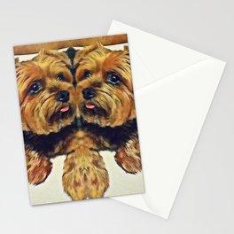 Rosco Stationery Cards