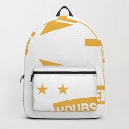 When you have faith in yourself you don't need others to believe in you Backpack