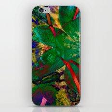 Found iPhone & iPod Skin