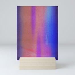 Neon Nights | Screen Print Mini Art Print