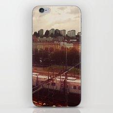 Stockholm 02 iPhone & iPod Skin