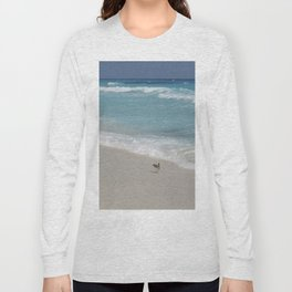 Carribean sea 8 Long Sleeve T-shirt