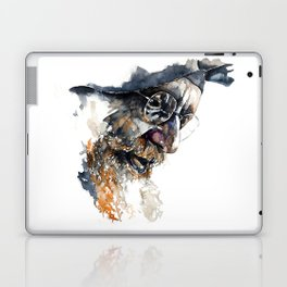 FACE#4 Laptop & iPad Skin