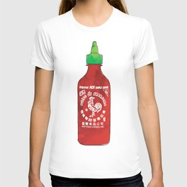 HOT SAUCE T-shirt