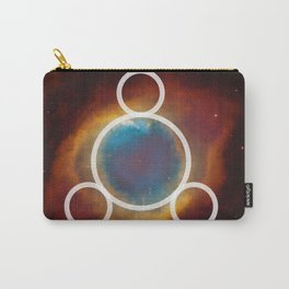 SILVER 10 Carry-All Pouch