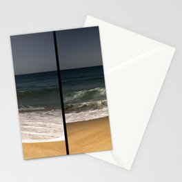 Breathing In Breathing Out Stationery Cards