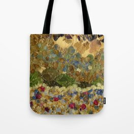 Visualize Tote Bag