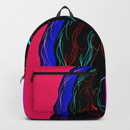 The Neon Demon Backpack