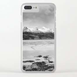 Ben Loyal Clear iPhone Case