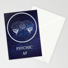 Episode 1! Stationery Cards