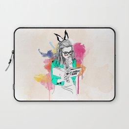 Aparências Laptop Sleeve