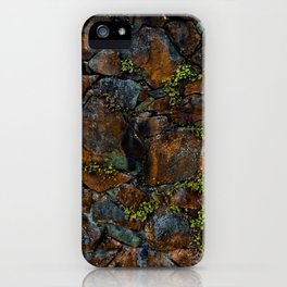 Mother of Thousands iPhone Case