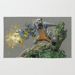 Guardians Rug
