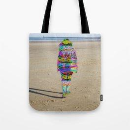 Beach Phaser Tote Bag