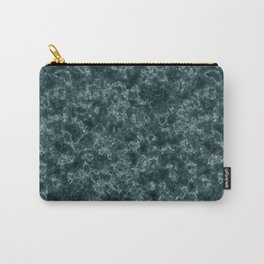 Creative graphic pattern. Marble. Carry-All Pouch