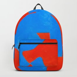 Let's Tessellate: Lizards Backpack