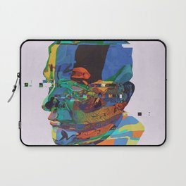 PORTRAIT_0001.BMP Laptop Sleeve