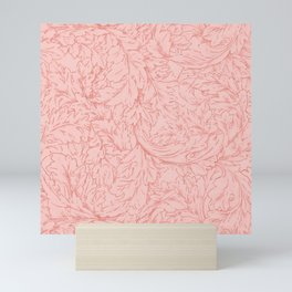 """William Morris """"Acanthus Scroll"""" 9. Mini Art Print"""