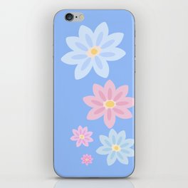 Hello, Spring! iPhone Skin