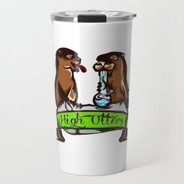 HighOtters Travel Mug