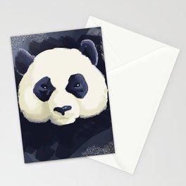 Panda Go Panda Stationery Cards