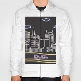 D.C. Neon City Hoody