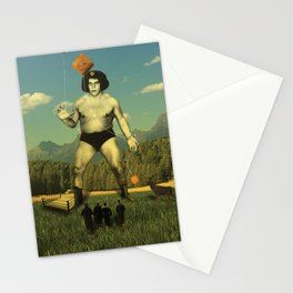 André Waz 'ere Stationery Cards