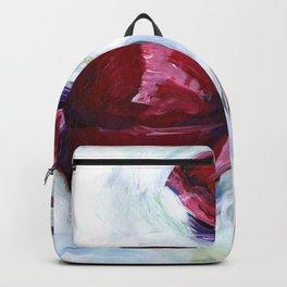 Three Cherries Backpack