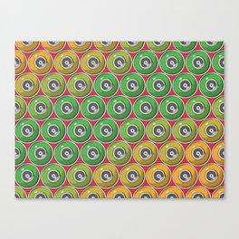 Spay Can Pop Alt2 Canvas Print