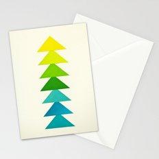 Arrows I Stationery Cards