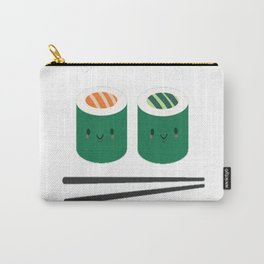 Sushi Pun Carry-All Pouch