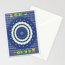 Pattern 106 Stationery Cards