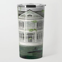 Walter's House Travel Mug