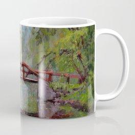 Bucks County Days — Pennsylvania Coffee Mug