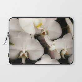 White is Beautiful, too! Laptop Sleeve
