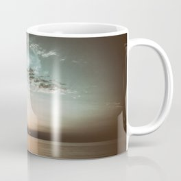Sunset in camera obscura Coffee Mug