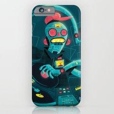 DJ Machine 2000 Slim Case iPhone 6s