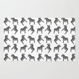 Dala Zebra Rug