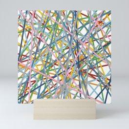 Kerplunk Extended Mini Art Print