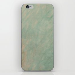 Morisot Brushmarks iPhone Skin