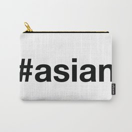 ASIAN Carry-All Pouch